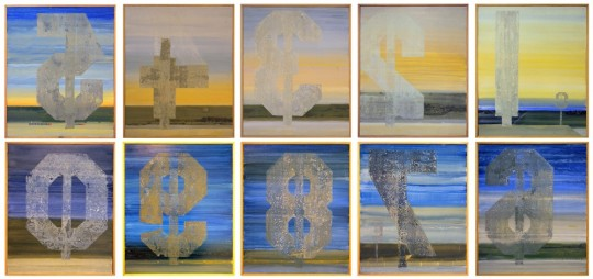 David Holt series