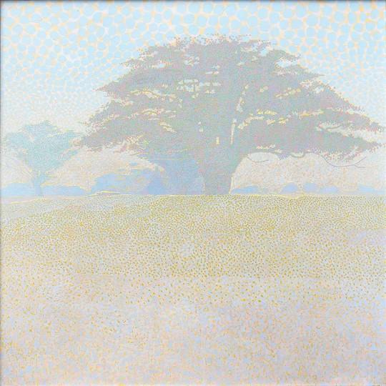 John Titchell-Oak