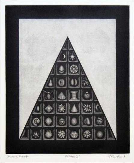 Marchant Leonard.Pyramid web 1