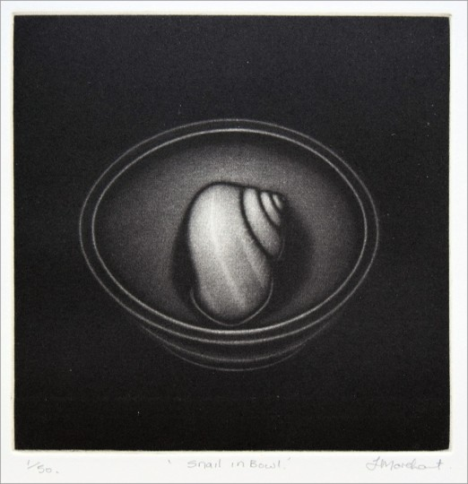 Marchant Leonard.Snail in Bowl web 2